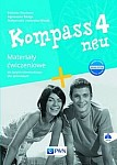 Kompass Neu 4 Nowa edycja Materiały ćwiczeniowe