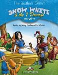 Snow White & The 7 Dwarfs Reader + Cross-Platform Application (kod)
