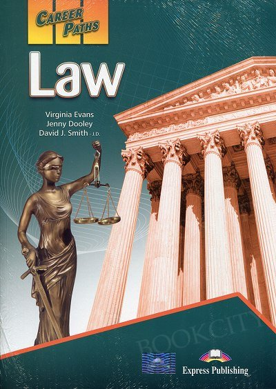 Law Student's Book + DigiBook