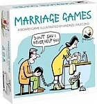 Marriage Games wersja angielska