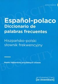 Hiszpańsko-polski słownik frekwencyjny
