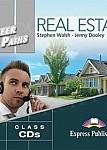 Real Estate Class Audio CDs