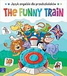 The Funny Train Język angielski dla przedszkolaków 5-6 lat