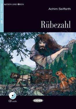 Rübezahl Buch+CD