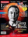 Newsweek Learning English nr 1/19