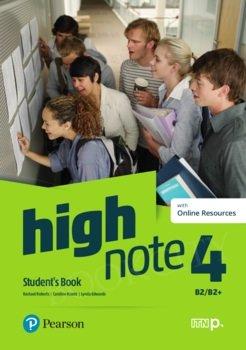 High Note 4 ćwiczenia
