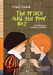 The Prince and the Poor boy Książka + audio online