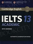 Cambridge IELTS 13 Academic (2018) Student's Book with answers