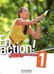 En Action 1 (szkoły ponadpodstawowe) Podręcznik + audio mp3 online
