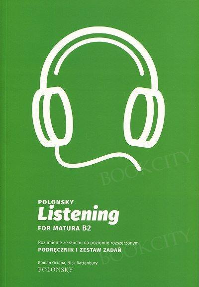 Listening for Matura