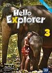 Hello Explorer 3 podręcznik