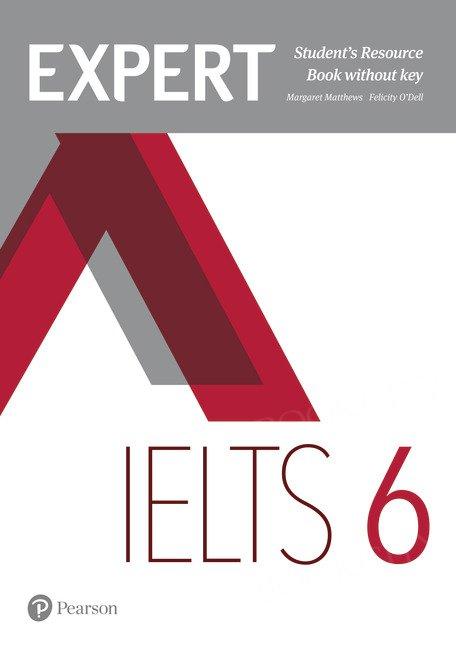 Expert IELTS Band 6 Students' Resource Book no key