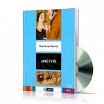 Jane Eyre Książka+CD