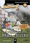 Aventura en Machu Picchu Książka+audio do pobrania