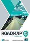 Roadmap A2 Student's Book with Online Practice, Digital Resources and Mobile app