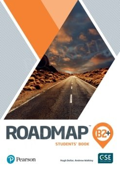 Roadmap B2+ Student's Book with Online Practice, Digital Resources and Mobile app