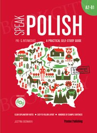 Speak Polish Part 2 A practical self-study guide + mp3 online