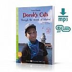 Doruk's Cats Książka + audio online