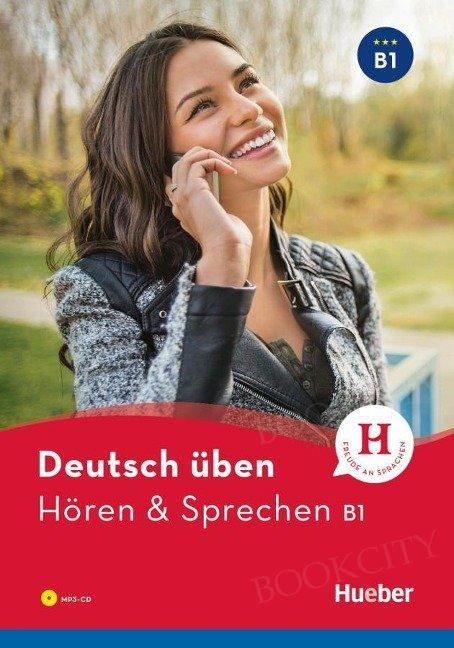Hören & Sprechen B1 Książka + CD mp3