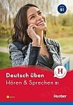 Hören & Sprechen B1 Książka z CD mp3