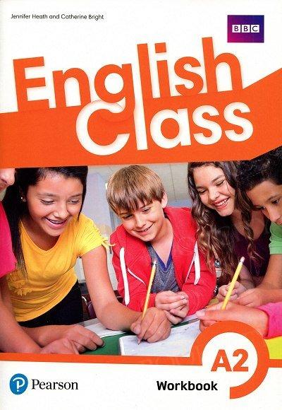 English Class A2 ćwiczenia