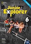 Junior Explorer klasa 6 ćwiczenia