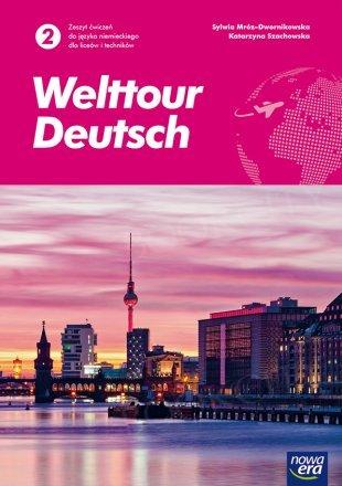 Welttour Deutsch 2 ćwiczenia