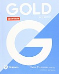 Gold C1 Advanced New Edition Exam Maximiser with online audio (with key)
