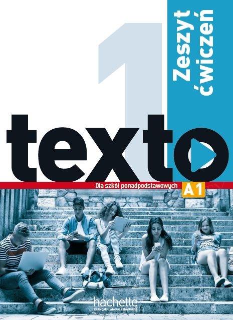 Texto 1 (szkoły ponadpodstawowe) Zeszyt ćwiczeń