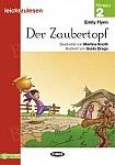 Der Zaubertopf Książka + audio online