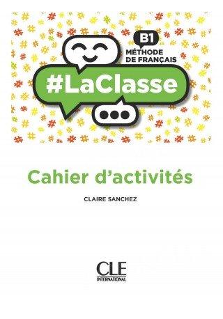 LaClasse B1 (wersja międzynarodowa) Ćwiczenia