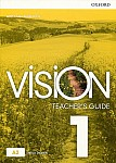 Vision 1 Teacher's Guide Pack