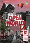 Open World B1 Preliminary Workbook with Answers with Audio Download