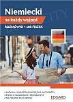 Pakiet: Niemiecki na każdy wyjazd. Rozmówki + 100 fiszek Książka + fiszki