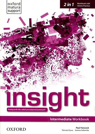 Insight Intermediate ćwiczenia