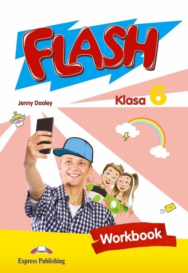 Flash Klasa 6 ćwiczenia
