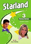 Starland 3 Revised Edition Student's Book (Podręcznik wieloletni)
