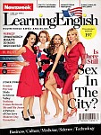 Newsweek Learning English nr 7/19
