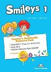 New Smiles 1 Teacher's Multimedia Resource Pack