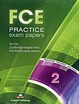 FCE Practice Exam Papers (2015) 2 Student's Book+ kod DigiBook
