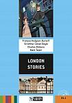 London Stories Książka+CD