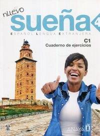 Nuevo Suena 4 C1 Ćwiczenia + CD