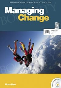 Managing Change Coursebook with Audio CD
