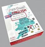XXL Fun Card English My First 600 Words