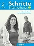 Schritte international neu 2 (edycja polska) Książka nauczyciela