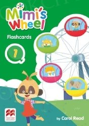 Mimi's Wheel 1 Flashcards