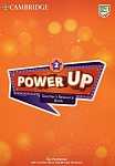 Power Up 2 Teacher's Resource Book