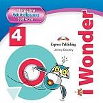I Wonder 4 Interactive Whiteboard Software