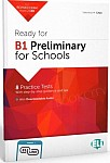 Ready for B1 Preliminary for Schools Książka + mp3 online