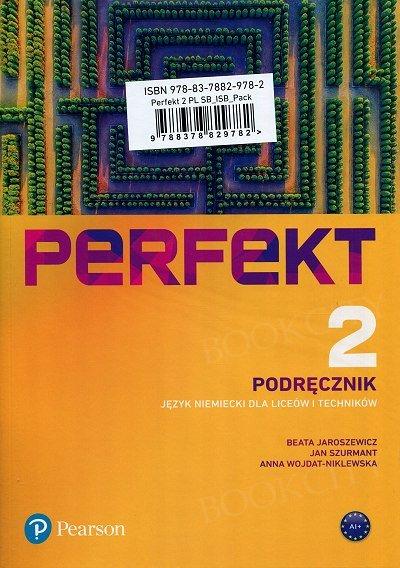 Perfekt 2 podręcznik